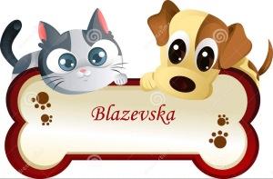 logo Blazevska