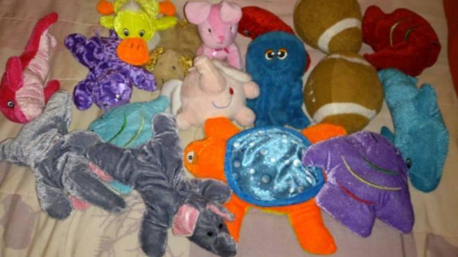 toys from Lynn Statz